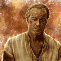 Game of Thrones Jorah Mormont