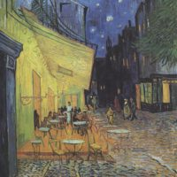 Vincent van Gogh Artwork