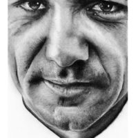 Kevin Spacey Artwork