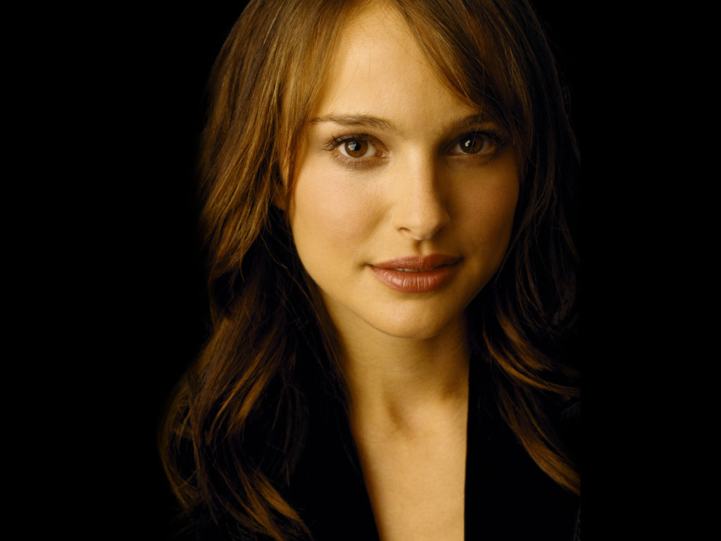 Natalie Portman Photography