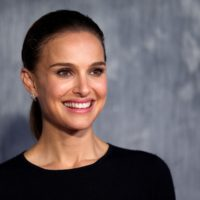 Natalie Portman Photography