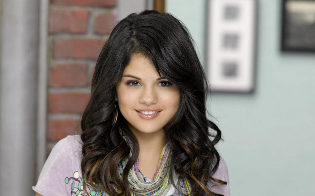 Selena Gomez Image