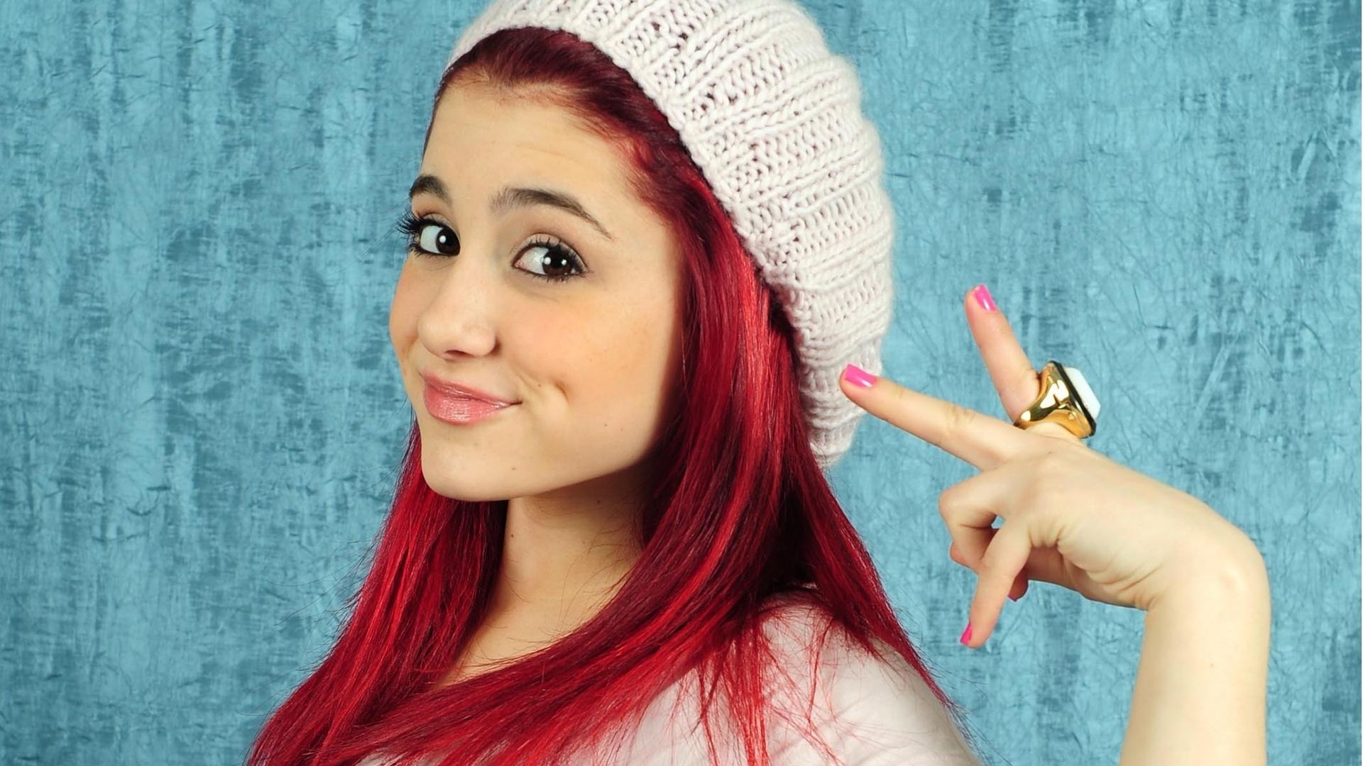 Ariana Grande Image Album
