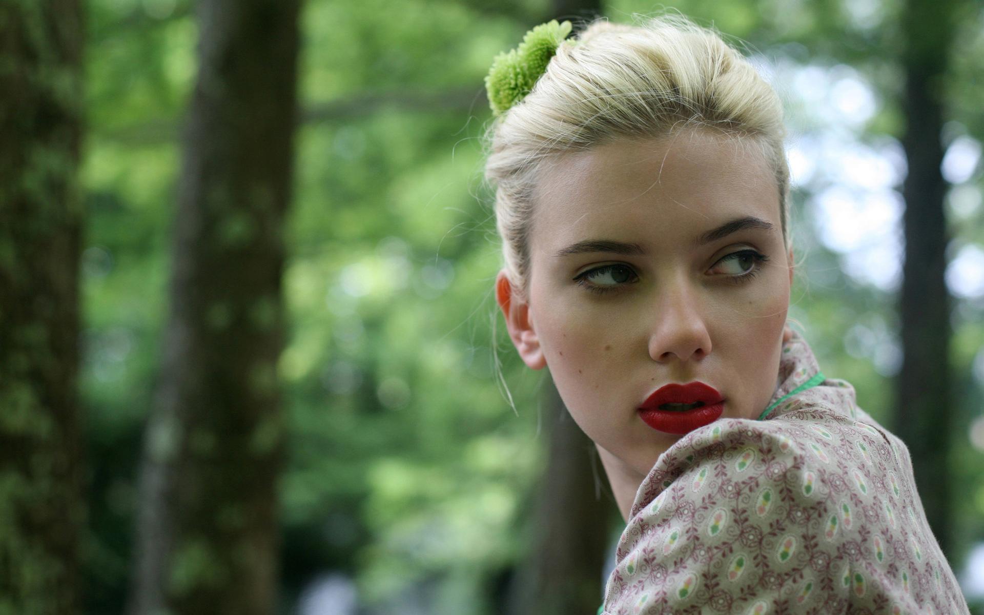 High Quality Hds Pics Of Scarlett Johansson As Redhead: Scarlett Johansson • Image Album