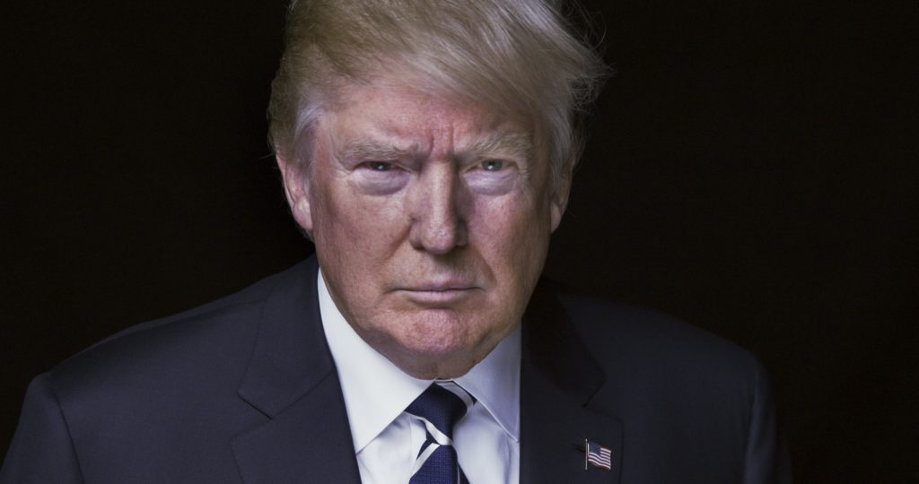 Donald Trump Photo
